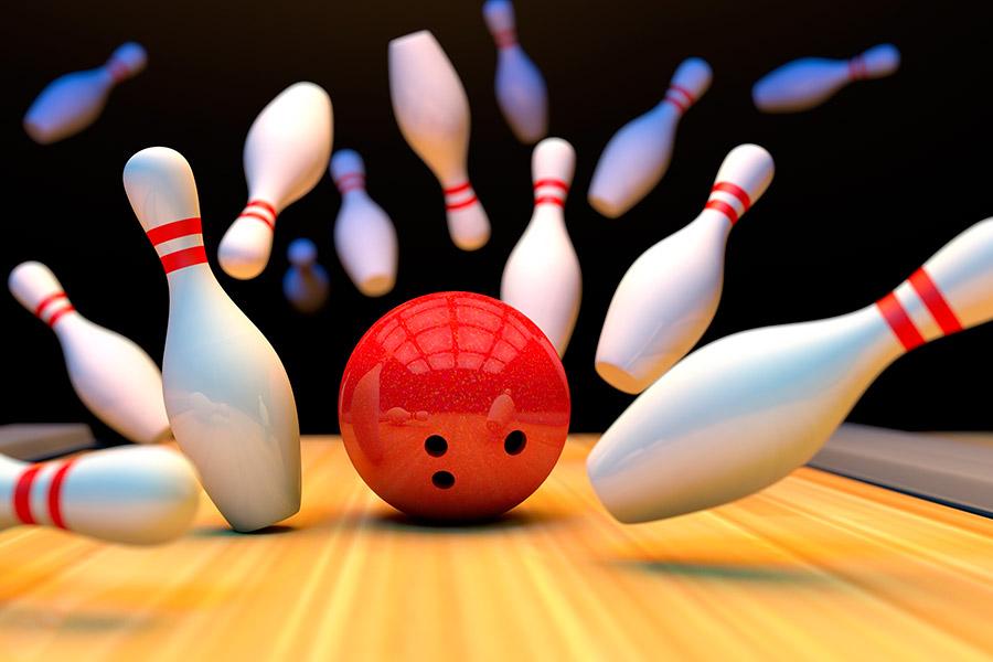 bowling arcade safety