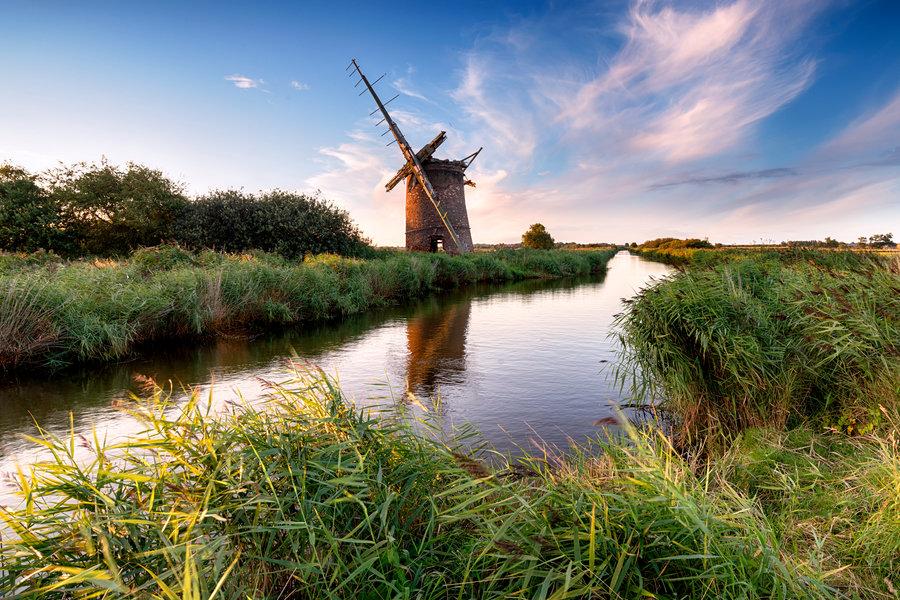 East of England Norfolk