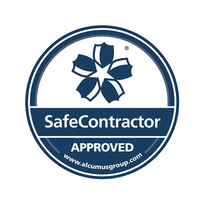 safe contractor-approved